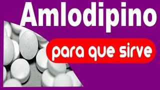 Dolor de efectos secundarios muscular amlodipino