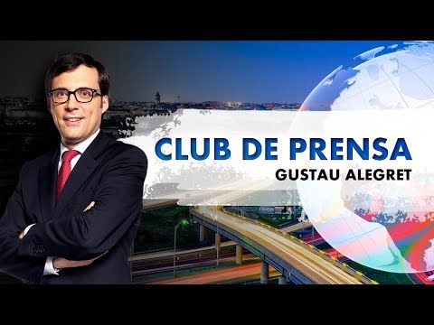 Club de Prensa NTN24 / lunes 18 de marzo de 2019