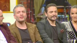 Beyaz Show - Ahmet Kural, Murat Cemcir | Seyirci anketi |