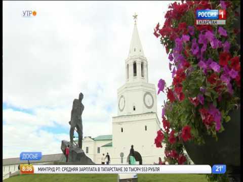 В Казани пройдет фестиваль «The Kremlin Confederation of ART»