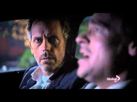 Dr House - S08 EP21 - Wilson is dying