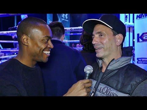 Tom Loeffler on GGG Golovkin Taking Time Off & Anthony Joshua vs Wladimir Klitschko