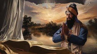 Dhadi Vaaran - Anakh Jaag Payee Part 2 - Bhai Daya Singh Ji Dilbar