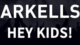 Arkells - Hey Kids [HQ]