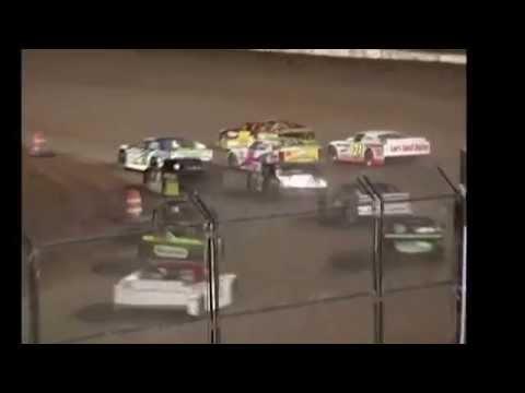 Speedzone Highlights & Recap April 25, 2014