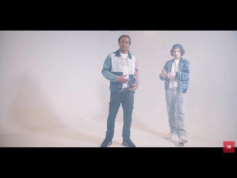 Ryder feat Casper TNG - In My Pockets (Official Video) Shot by @kavinroberts_