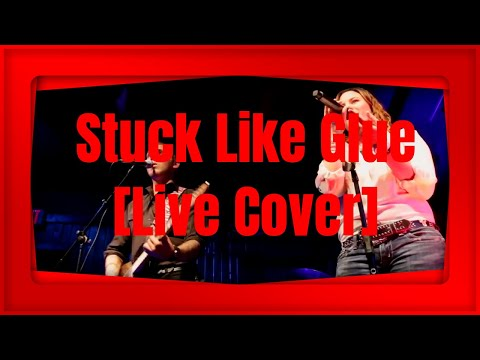 Stuck Like Glue (LIVE at The Saxon Pub)