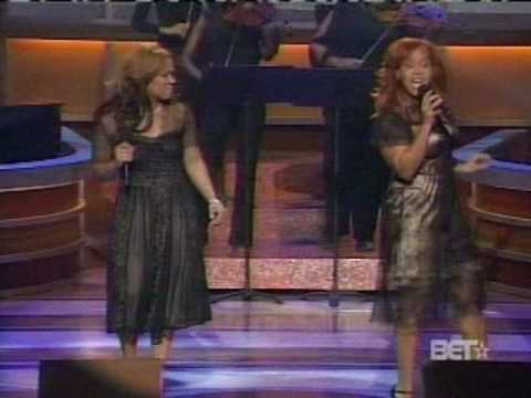 MARY MARY LIVE - YESTERDAY