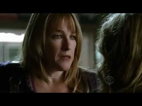 Sasha in Without A Trace