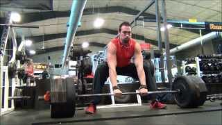 Kyani Nitro Xtreme Power Lifting Test (bodybuilding, MMA, fitness,ultimate fighting  and other)