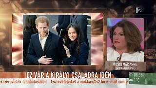 Harry herceg ˝megfenyegette˝ II. Erzsébet királynőt? - tv2.hu/mokka