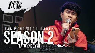 JAMMING WITH DADDY SEASON 2 : MENANTI SEBUAH JAWABAN - PADI REBORN FT ZYNN