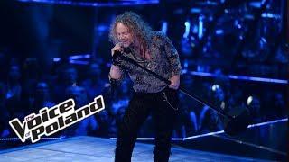 "Maksymilian Kwapień - ""Amazing"" - Live 2 - The Voice of Poland 9"