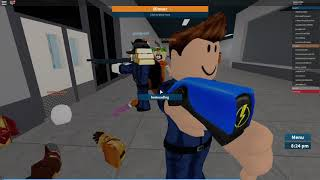 Roblox roblox prison life part 1