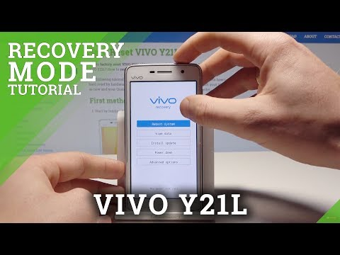 How To Root Any Vivo Phones?.