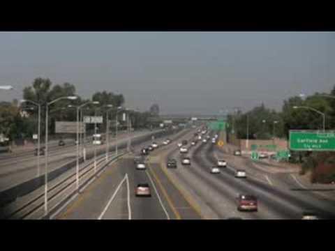 Smooth Traffic, Los Angeles