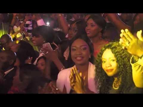Youssou Ndour - LIMA WESSU - BOUL BAYEKOU - Grand Bal 1er Janvier 2017 - CICES