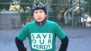 東京ヴェルディは2010年11月14日(日)のJ2第34節ジェフユナイテッド千...