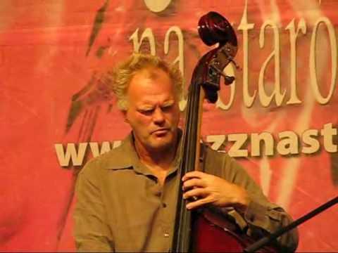 Bobo Stenson Trio  - XV Festiwal Jazz na Starówce 2009 (1/4)