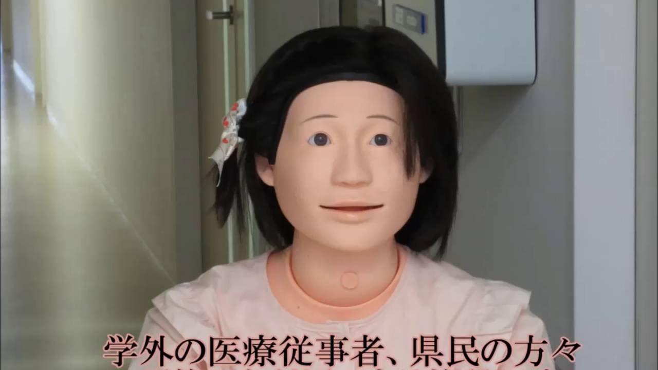スキルスラボ施設紹介