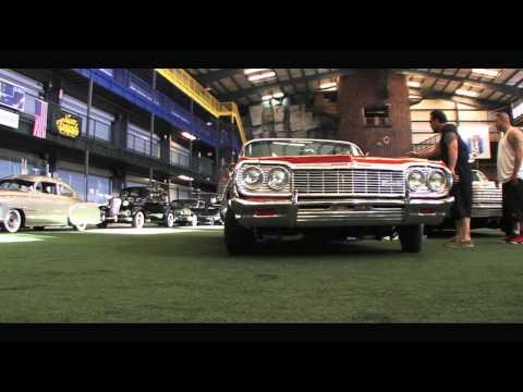 Spotlight #12: 2014 Lindsay's Finest Lowrider Car Show