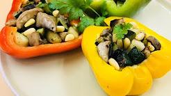 Вегетариански ястия