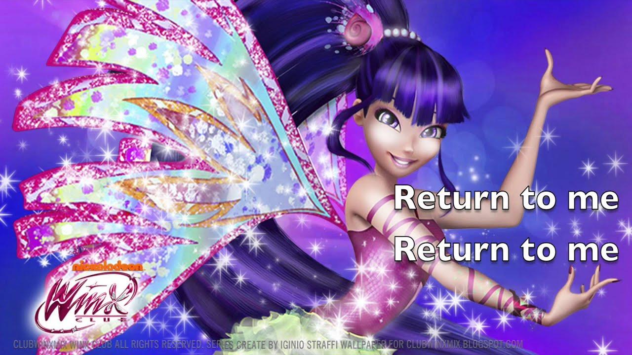 Return To Me Winx Club Roblox Id Roblox Music Codes
