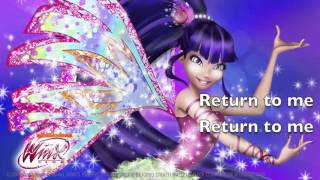 Winx Club - Return to Me Lyrics