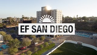EF San Diego – Live Stream Webcam