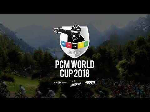 #PCMWC2018 - Road Classics 2nd chance - Group G