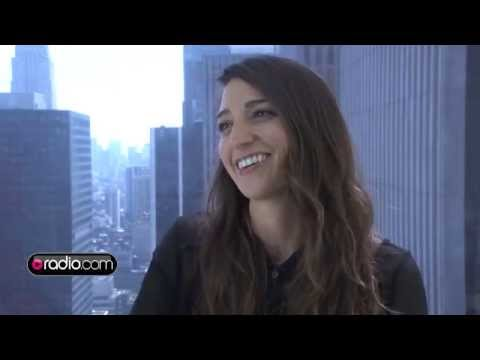Sara Bareilles Talks Pop Music & Crafting New Album,
