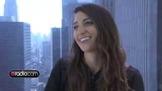 Sara Bareilles Talks Pop Music & Crafting New Album,