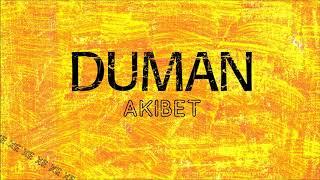 Duman - Akıbet (Gitar Cover)