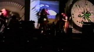 Sexual Milkshake at 1991 JMU Battle of the Bands