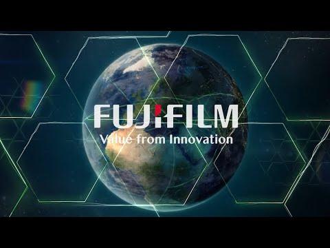 FUJIFILM Europe - Corporate Movie