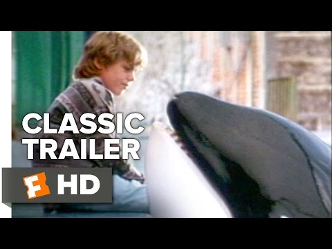 Free Willy (1993) Official Trailer - Michael Madsen Movie