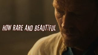 Game of Thrones || How rare and beautiful