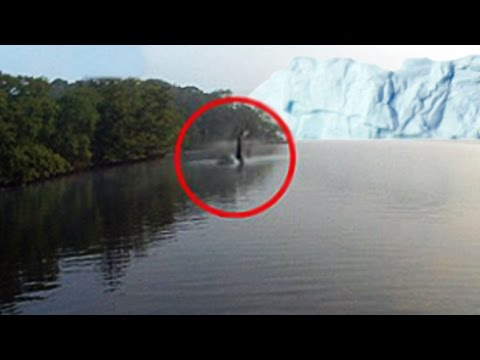Loch Ness Monster Was Caught On Tape In Alaska ?!?!