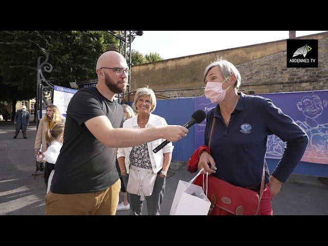 Festival Mondial des Théâtres de Marionnettes - Le OFF de rue