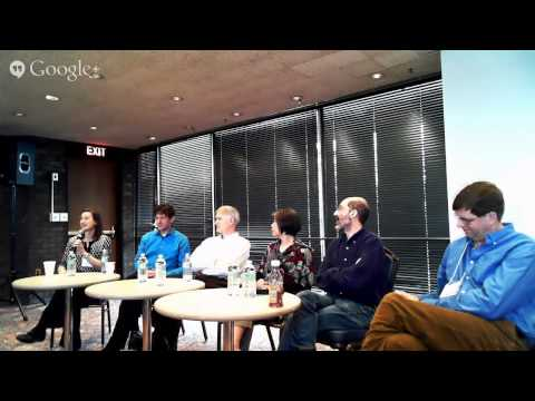 ILLS6 - Round-table session
