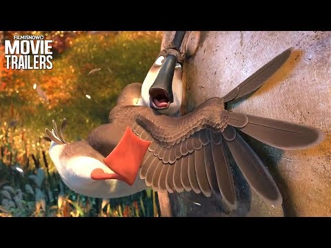 Duck Duck Goose | First trailer for animated comedy with Zendaya
