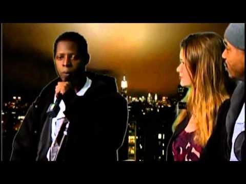 ARson interview on RAM JAM TV