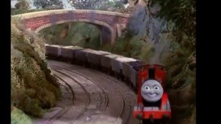 Thomas & Friends Music Video: Locomotion by Atomic Kitten