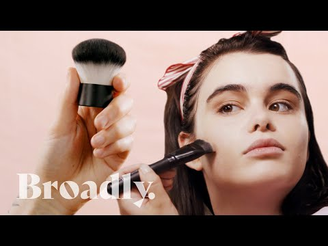 A Guide to Makeup  How to Behave