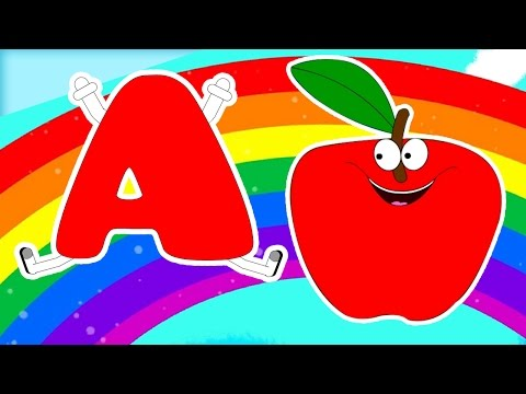 ABC Phonics Song | ABC Songs For Children | Nursery Rhymes Collection For Kids by Teehee Town