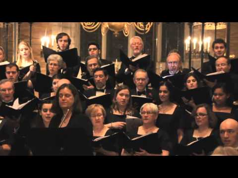 "Harmonium Choral Society - ""What Is This Lovely Fragrance"""