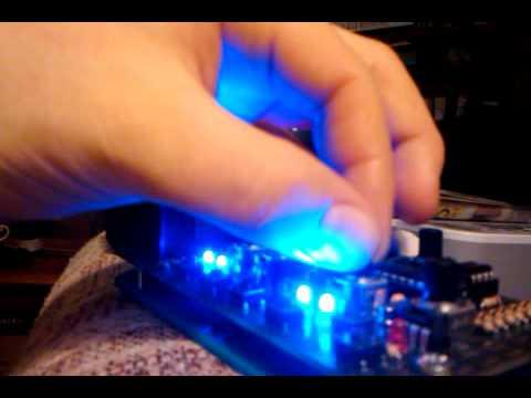 Lunchbeat 1 Bit Groove Box Demo2