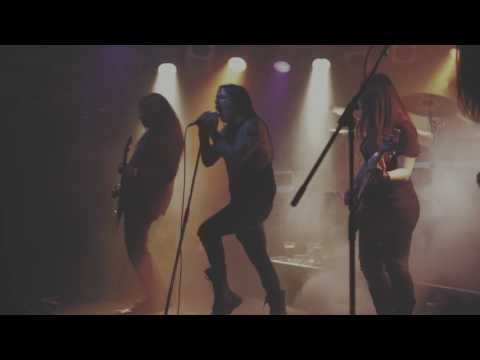 Deadspace - Rebirth (Live Amplifier Bar 25/11/16)