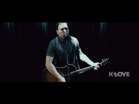 "Matt Redman ""10,000 Reasons"" LIVE at K-LOVE"