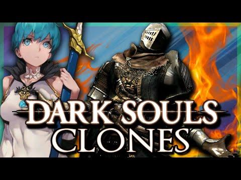 Dark Souls Clones